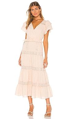 Ellianna Dress Tularosa $215