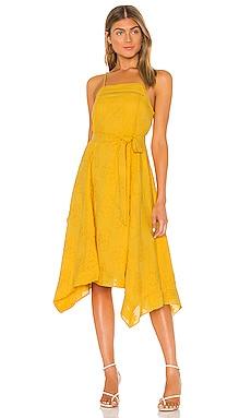 Maxine Dress Tularosa $113
