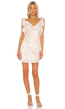 Harper Bias Dress Tularosa $132