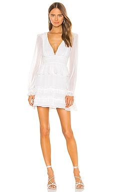 Lucianna Mini Dress Tularosa $198