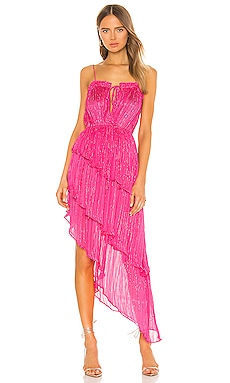 Camille Dress Tularosa $218 NEW ARRIVAL
