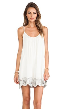 Hagar Mini Dress