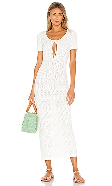 Selena Maxi Dress Tularosa $214