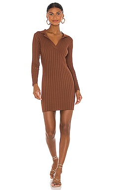 Valen Mini Dress Tularosa $128