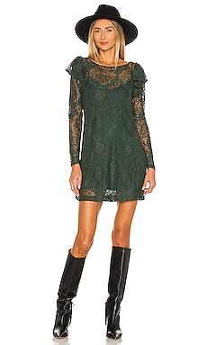 Leeann Dress Tularosa $108