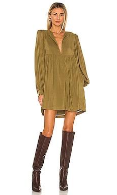 Jaxtyn Mini Dress Tularosa $132