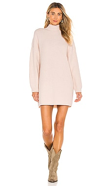 Djuna Sweater Dress Tularosa $160