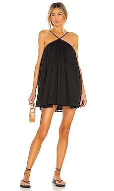 Claudia Mini Dress Tularosa $178 NEW