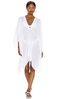 Ezzy Kimono Dress Tularosa $76