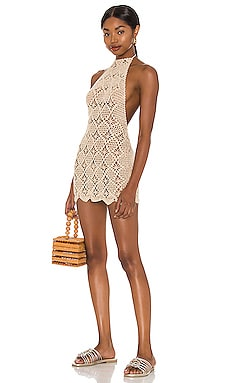 Tulum Mini Dress Tularosa $168 BEST SELLER