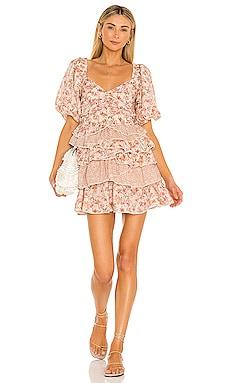 Shaylee Dress Tularosa $238