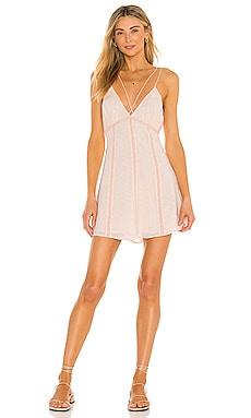 Dahlia Mini Dress Tularosa $168