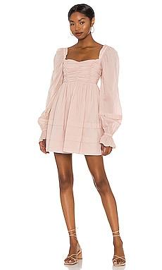 Oakland Dress Tularosa $178