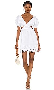Colleen Mini Dress Tularosa $188