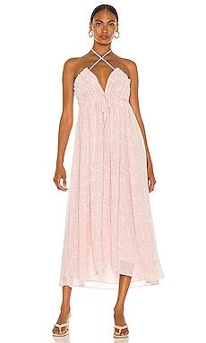Lee Maxi Dress Tularosa $181