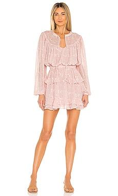 Kimora Dress Tularosa $228 NEW