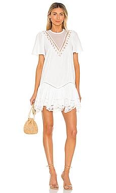 Zaza Mini Dress Tularosa $198 BEST SELLER