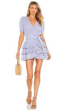 Cora Mini Dress Tularosa $198