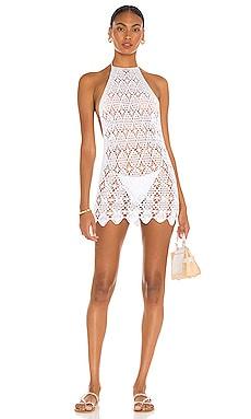 Tulum Mini Dress Tularosa $168 BEST SELLER