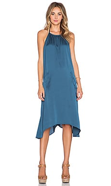 Tularosa Cayman Dress in Deep Sea