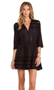Tularosa Payton Dress in Black