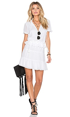 Tularosa x REVOLVE Colleen Dress in Ivory