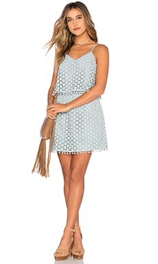 Ryan Dress in Mint