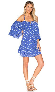 x REVOLVE Hattie Dress Tularosa $79