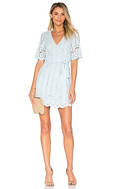 Rocky Dress Tularosa $168 NEW
