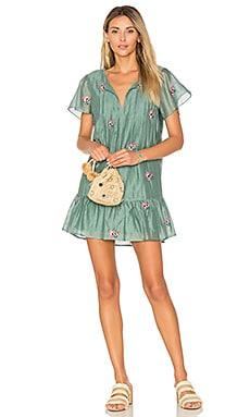 CARSON ドレス