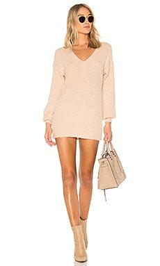 MARLA 스웨터 원피스