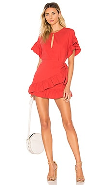 Jenny Dress Tularosa $158