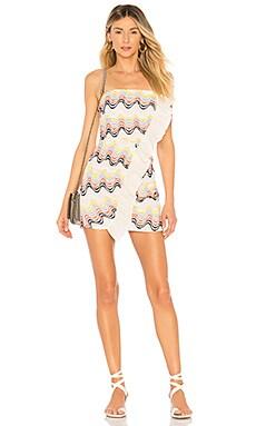 Купить Платье brynn - Tularosa, Облегающие, Китай, Ivory