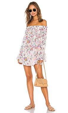 Brogan Mini Dress Tularosa $133 BEST SELLER