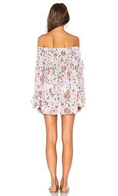 Coupon Tularosa Brogan Mini Dress