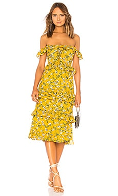 Lily Dress Tularosa $198 BEST SELLER