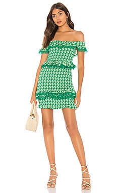 Teri Dress Tularosa $101
