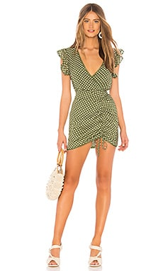 Huntington Dress Tularosa $168 BEST SELLER