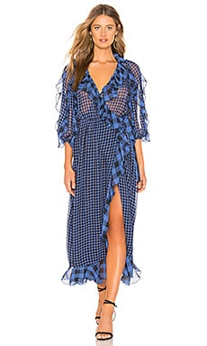 Alicia Dress Tularosa $48 (FINAL SALE)