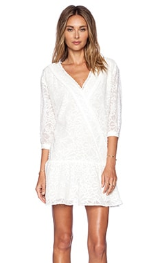 Bailey Tunic in Cream