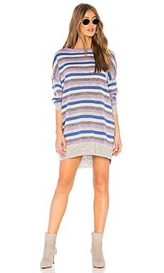 Hamptons Dress Tularosa $158