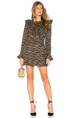 Мини платье addison - Tularosa