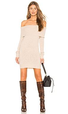 Dreamin Sweater Dress Tularosa $148 BEST SELLER