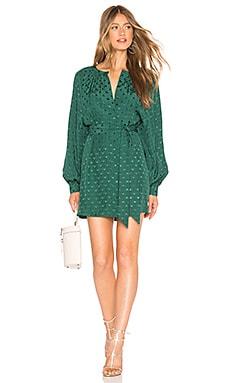 Topanga Dress Tularosa $198