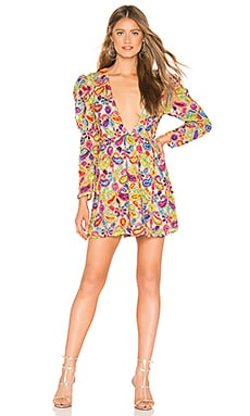 Masie Dress Tularosa $74