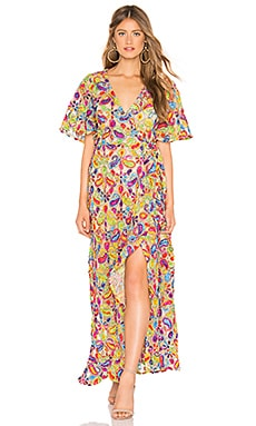 Huntley Dress Tularosa $82