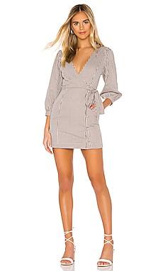 Hunter Dress Tularosa $49 (FINAL SALE)