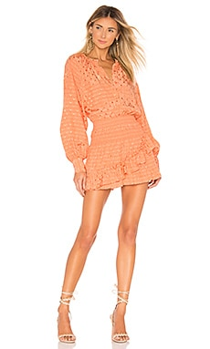 Charlene Dress Tularosa $258