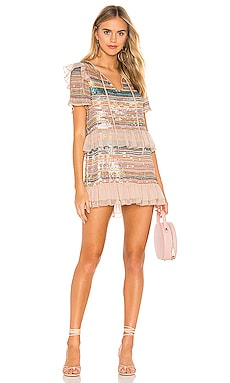 Mason Dress Tularosa $248 BEST SELLER