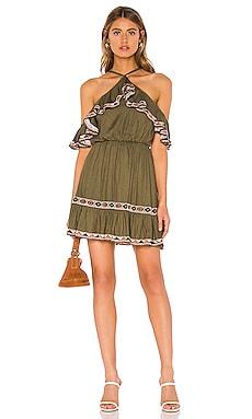 Chrissy Dress Tularosa $178